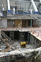 Construction site 1
